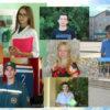Новые лица Кореличчины. Организации района приветствуют молодых специалистов