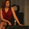 """Смело, рискованно, страстно. Премьера спектакля """"PineBar"""" прошла в Кореличах под крики """"браво"""" (фото+видео)"""