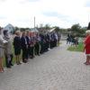 Митинг, посвященный годовщине воссоединения Западной Белоруссии с БССР, прошел 17 сентября в Кореличах в сквере Николая Артюха (фото)