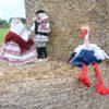 В Долматовщине порадовали на празднике деревни гостеприимством, угощениями и квасом (фото)