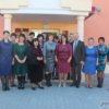 В честь матерей руководство Кореличского района устроило торжественный прием (фото+видео)
