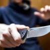 """Пять ударов ножом и тяжкие телесные повреждения. Ссора братьев из деревни Некрашевичи закончилась уголовным делом по статье """"Покушение на убийство"""""""