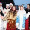 """""""Теперь чувствуется новогоднее настроение!"""" — кореличчане делятся впечатлениями о старте новогодних празднеств"""
