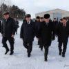 В Кореличском районе состоялось заседание коллегии Министерства сельского хозяйства и продовольствия