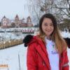 Заведующий Мирской горпоселковой поликлиникой Екатерина Ложечник: «Врач – это не больно. Врач – это почетно»