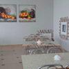 Обновленные столовые, разнообразное меню, вкусная еда. В Кореличском районе ответственно подходят к питанию тружеников села
