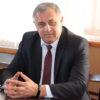 Председатель Кореличского райисполкома Виктор Шайбак встретился с коллективом районного Центра гигиены и эпидемиологии