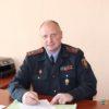 Начальником Кореличского РОВД назначен полковник милиции Алексей Гаврош