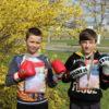 На областных соревнованиях юные кореличские боксеры завоевали полный комплект наград
