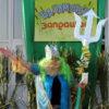 Красное взболамутили! Жители агрогородка встретили праздник в хорошем настроении  (фоторепортаж)