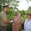 Мир на земле - их заслуга. В Кореличском районе юбилейными медалями будут награждены 10 ветеранов и инвалидов войны и 29 узников
