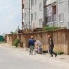 Рейд выявил ряд нарушений на стройплощадках в Кореличском районе
