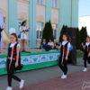 Первый Международный молодёжный open-air-фестиваль «Friеndship» собрал на одной сцене в Кореличах белорусов и россиян (большой фоторепортаж)