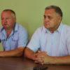 """Председатель Кореличского райисполкома Виктор Шайбак о зарплатах на племзаводе: """"Не будет молока, не будет и денег"""""""