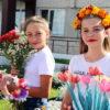 """Настоящая цветочная сказка, или Как в агрогородке Оюцевичи прошёл фестиваль цветов """"Colours"""" (фоторепортаж)"""