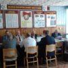 Кореличский район является базой для обучения профсоюзного актива области