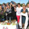 Деревня пела и плясала. В Лядках шумно и весело отпраздновали Праздник деревни (фоторепортаж)