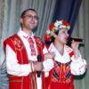В Кореличах прошёл праздничный концерт в честь 75-летнего юбилея образования Гродненской области (фоторепортаж)