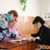 Явка избирателей из Кореличского района в первый день досрочного голосования составила 4,5%