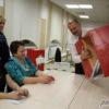 Окружная избирательная комиссия Замкового избирательного округа №57 обнародовала данные об итогах голосования