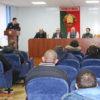 Для безработных ранее судимых жителей Кореличского района провели ярмарку вакансий
