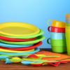 Как кореличчане относятся к тому, чтобы отказаться от использования пластиковой посуды в местах общественного питания
