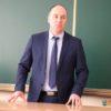 Председатель Кореличского райисполкома Геннадий Шатуев встретился с коллективом средней школы №2 райцентра