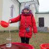 Православные кореличчане празднуют Крещение (фоторепортаж)