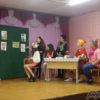 Кореличские школьники поставили спектакли на иностранных языках