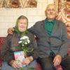 Каханне праз дзесяцігоддзі. 70-годдзе шлюбу адзначылі Казімір і Вера Недзіны з вёскі Лядкі