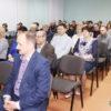 Финансы, инициатива, исполнение. О чем на встрече с коллективом Кореличского РЭС говорил Геннадий Шатуев